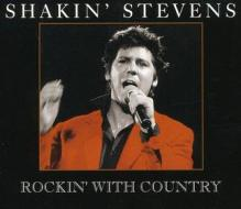 Rockin' with country