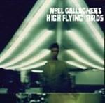 Noel gallagher's high flying b