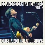 De André canta De André