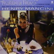 Breakfast at tiffany's (Vinile)
