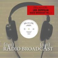 Radio broadcast vol.1 (Vinile)