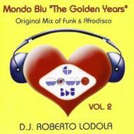 Mondo blu the golden years 2
