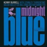 Midnight blue (Vinile)