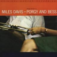 Porgy and bess (strictly limited to 3,000, numbered hybrid sacd)