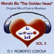 Mondo blu the golden years 3