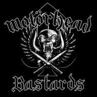 Bastards (vinyl limited edt.) (Vinile)