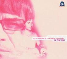 In the mix 2003-dj pippi-lewis jami