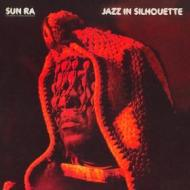 Jazz in silhouette-sound sun pleasure!!