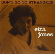 Don't go to strangers (+something nice)