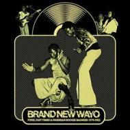 Brand ne wayo:funk fast times and nig