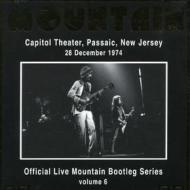 Live at the capitol theater 1974