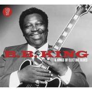 B.b.king & the kings of electric b