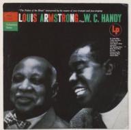 Armstrong plays w.c.handy (original columbia jazz classics)
