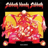 Sabbath bloody sabbath (Vinile)