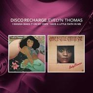 Disco recharge-evelyn thomas