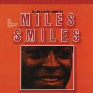 Miles smiles (strictly limited to 3,000, numbered hybrid mono sacd) * * *