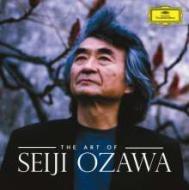 Box-the art of seiji ozawa