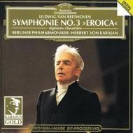 Symphonie nr.3 ''eroica'',''egemont'' (sinfonia n.3)