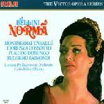 Bellini-norma ( caballe,cossotto,domingo)