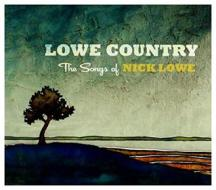 Lowe country: the songs of nick lowe