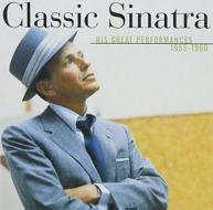 Classic sinatra - his great perform