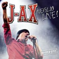 Meglio live combo cd+dvd live