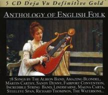 Anthology of english folk music - 7