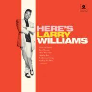 Here's larry williams [lp] (Vinile)