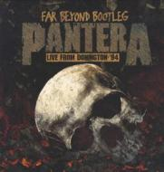 Far beyond bootleg: live from Donington '94 (Vinile)