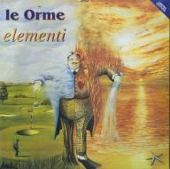Elementi (limited edition) (Vinile)