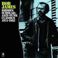 Rhodes scholar: jazz-funk classics 1973- (Vinile)