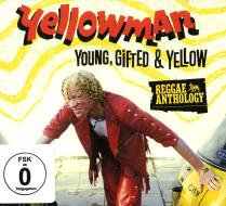 Young gifted & yellow (2cd+dvd)