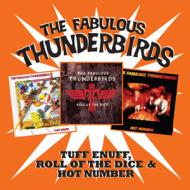 Tuff enuff-hot number-roll of the dice