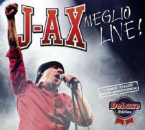 Meglio live! (deluxe edt.)