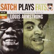 Satch plays fats (original columbia jazz classics)