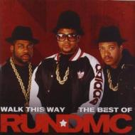Walk this way - the best of