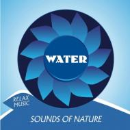 Relax music. Sounds of nature acqua