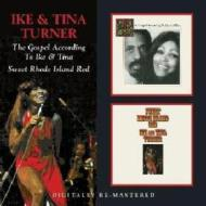 Sweet rhode island red & the gospel according to ike & tina