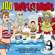 100 novelty songs