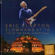 Slowhand at 70 Live at Royal Albert Hall (2cd+dvd+book)