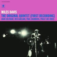 The original quintet (first recording) (Vinile)