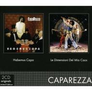 Habemus Capa. Le dimensioni del mio caos (2 CD)