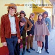 Live at the fillmore aud.10/15/66