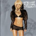 Greatest hits: my prerogative (jewel case)