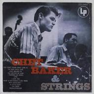 Chet baker & strings (original columbia jazz classics)