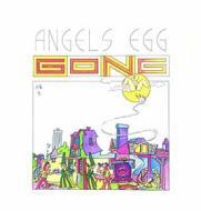 Angel's egg (Vinile)