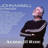 Along for the ride (ltd)