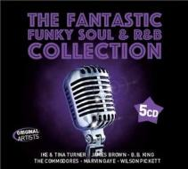 Funky soul & r&b collection