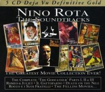 The soundtracks - the greatest movie collection ever!