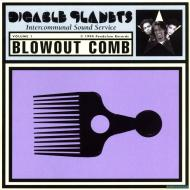 Blowout comb (Vinile)
